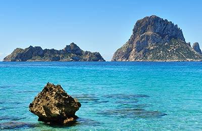 Wyspy Balearskie