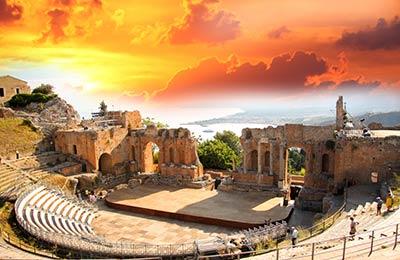 Neapol Palermo