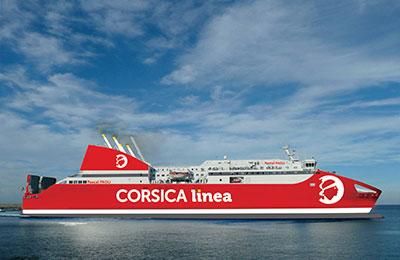 Korsyka Linea